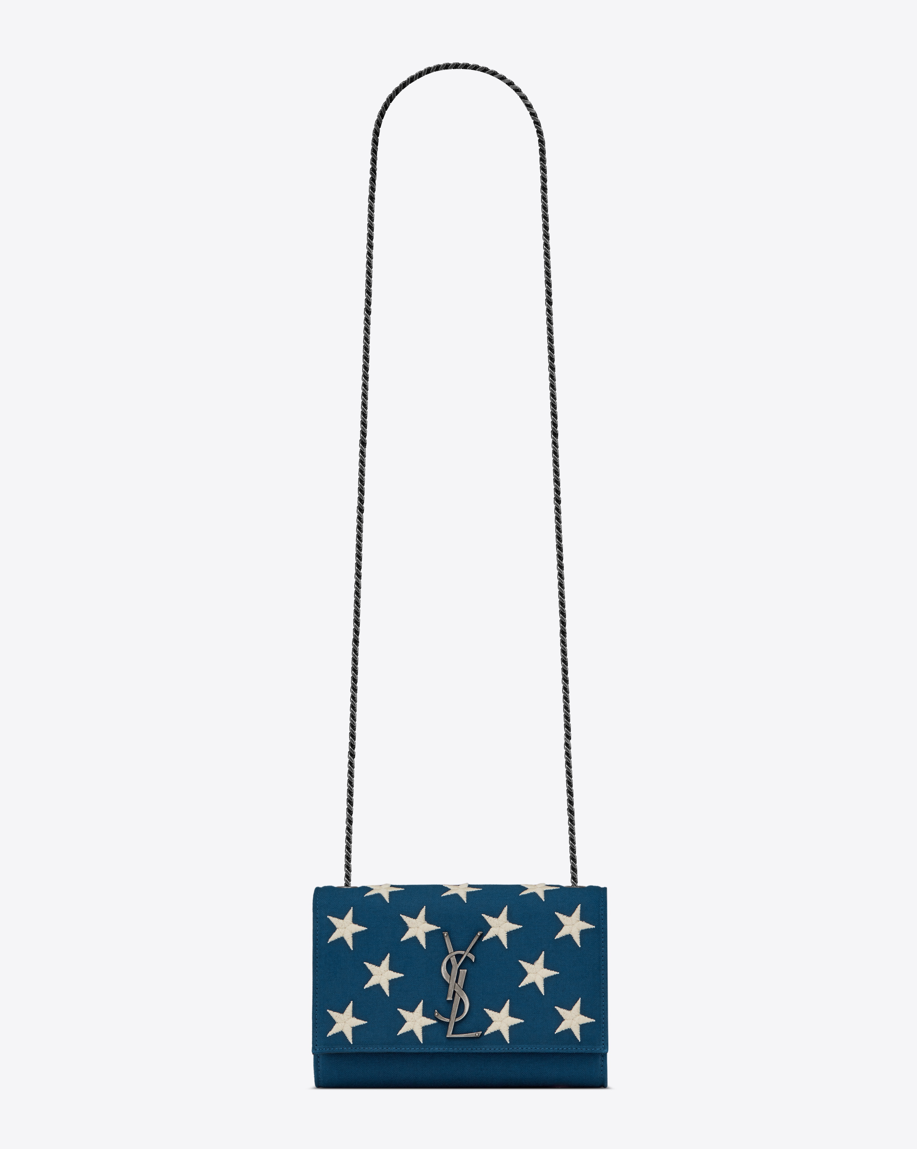 fcd8806aa53 Saint Laurent Announces The American Flag Collection | Fashion ...
