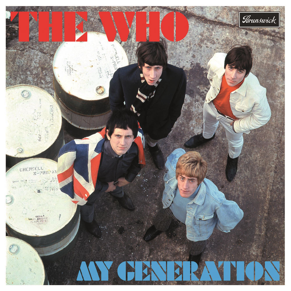 My Generation – The Who