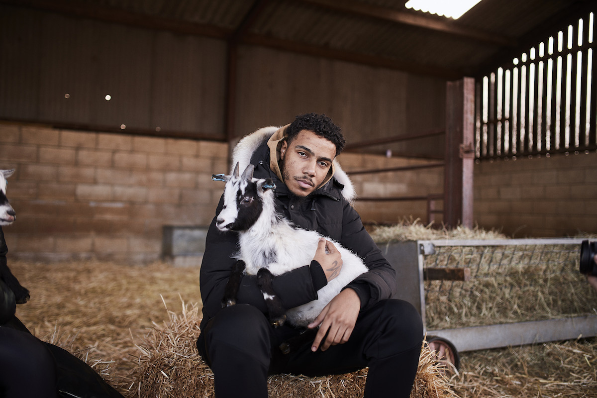 Doing It: AJ Tracey's Coming Of Age