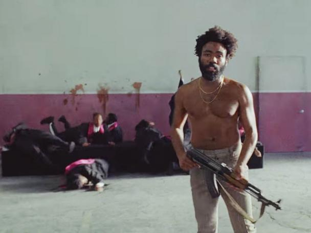 'This Is America'