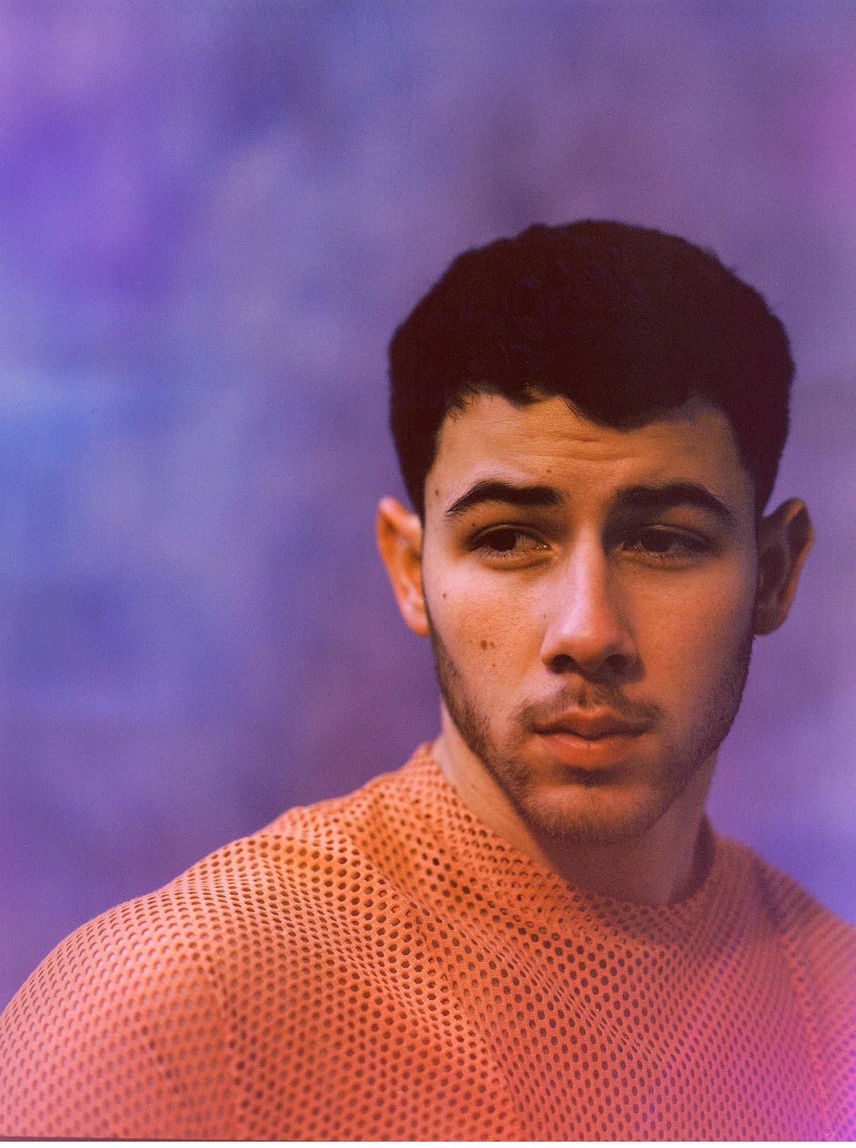 Nick Jonas (Credit: Eric Chakeen)