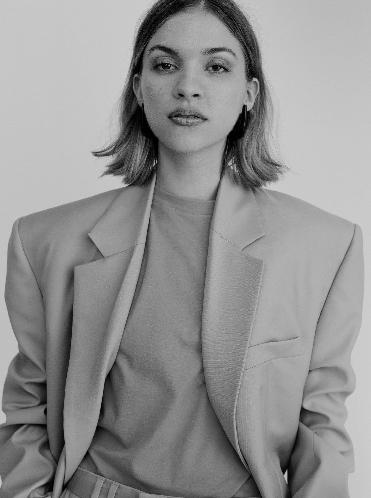 Tove Styrke (Credit: Luc Coiffait)