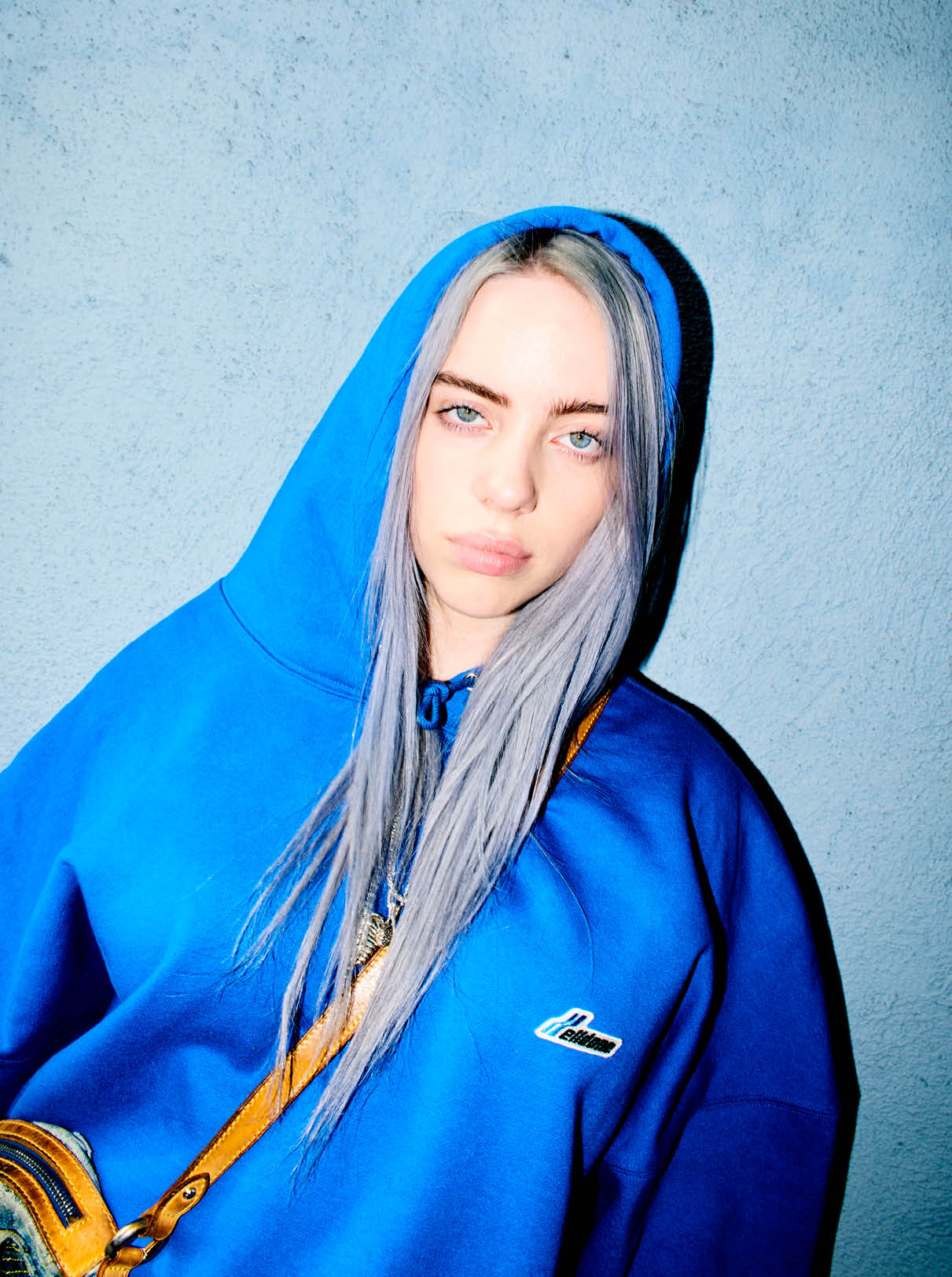 13c48bad88cb84 Don t Wanna Be You  Billie Eilish Interviewed