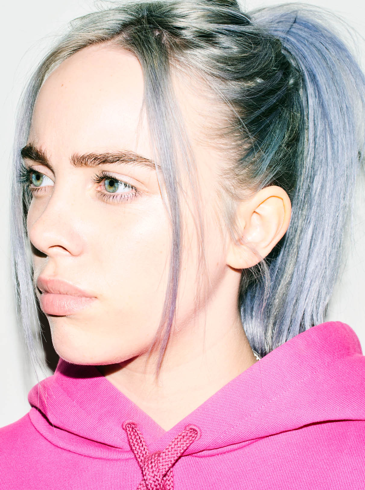 Billie Eilish (Credit: Bella Howard)