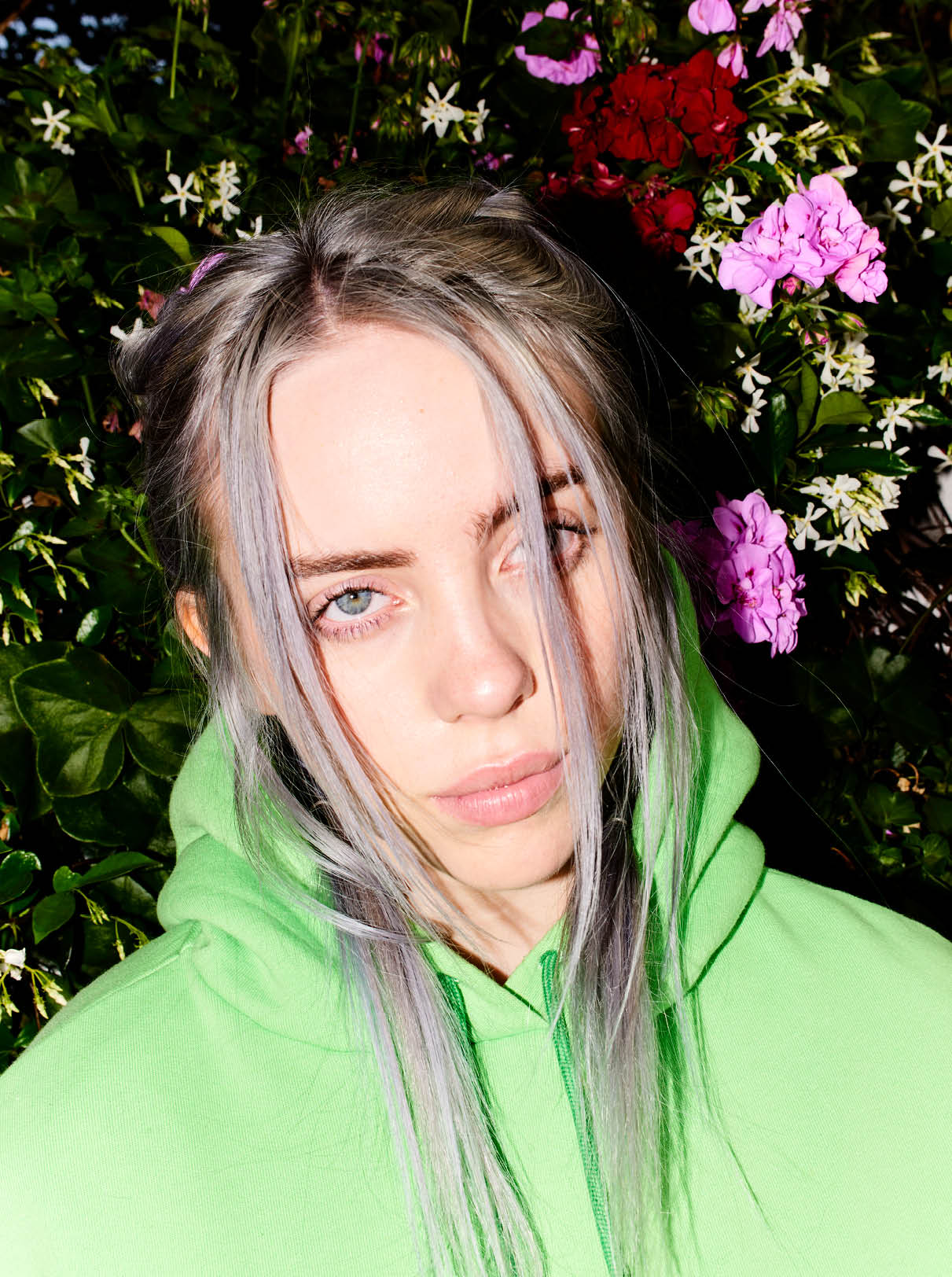 Billie Eilish (Crédito: Bella Howard)