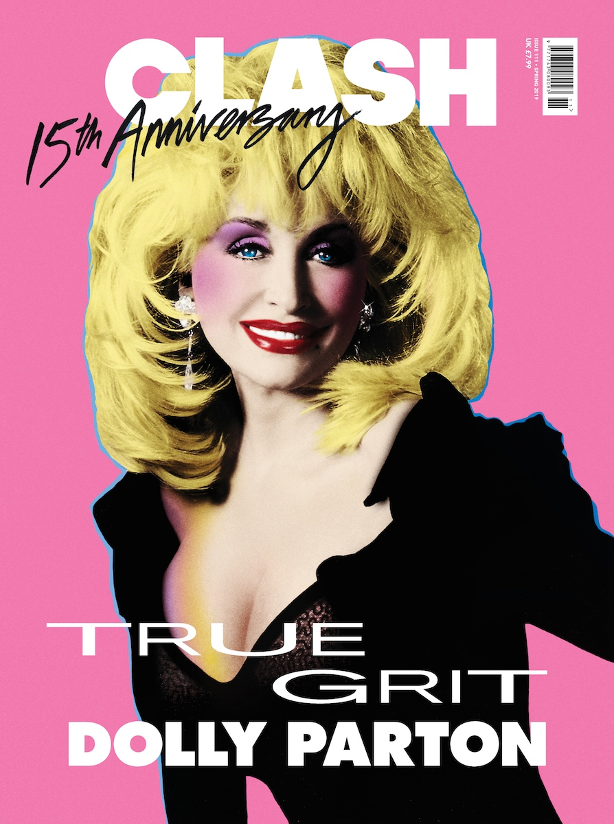 Clash 111: Dolly Parton