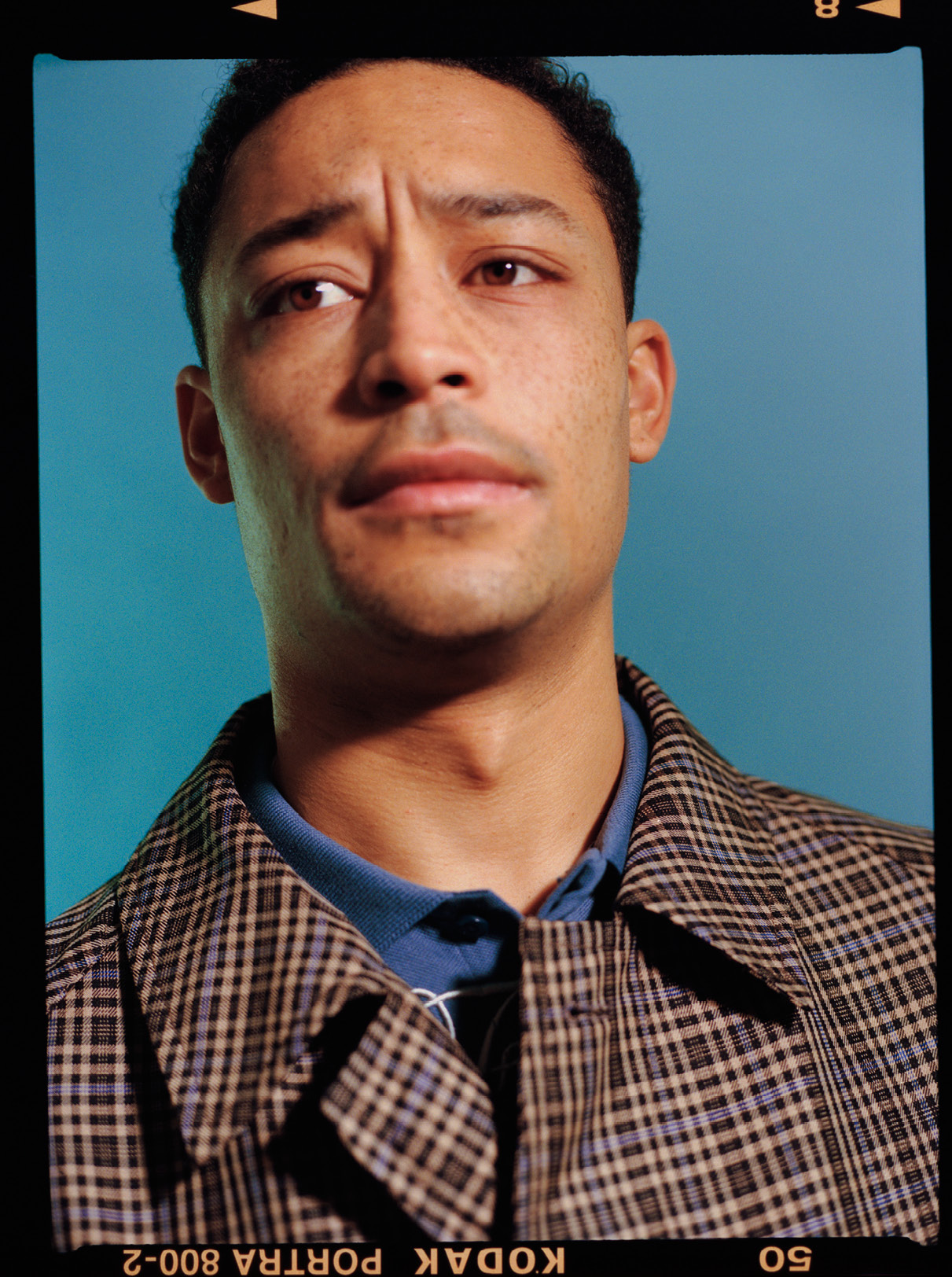 Loyle Carner (Photo: Lillie Eiger)