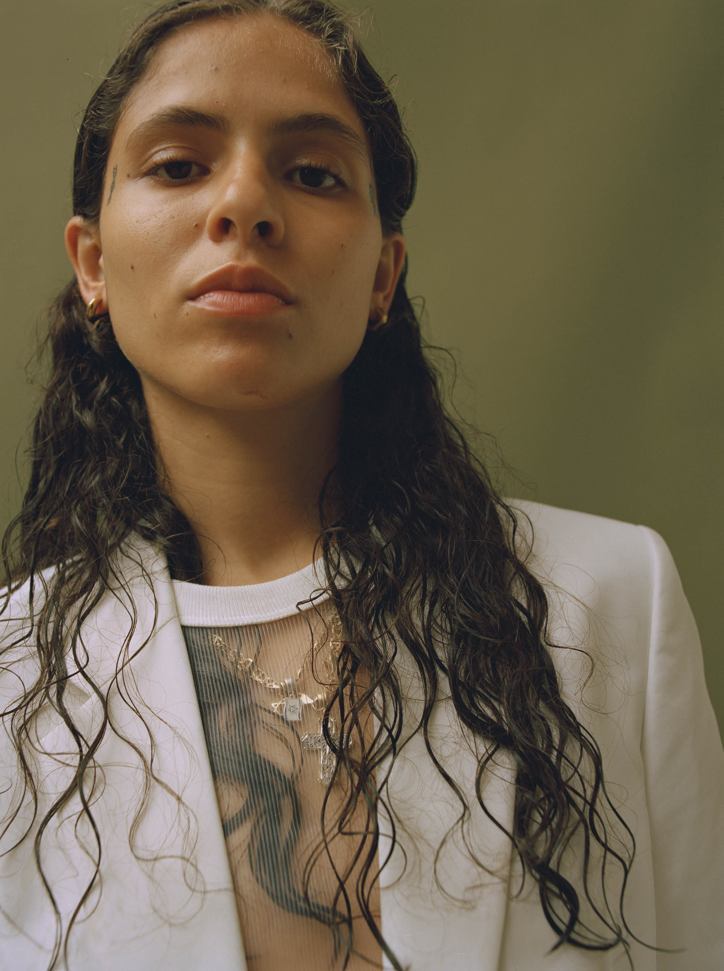 Once More, With Feeling: 070 Shake Interviewed