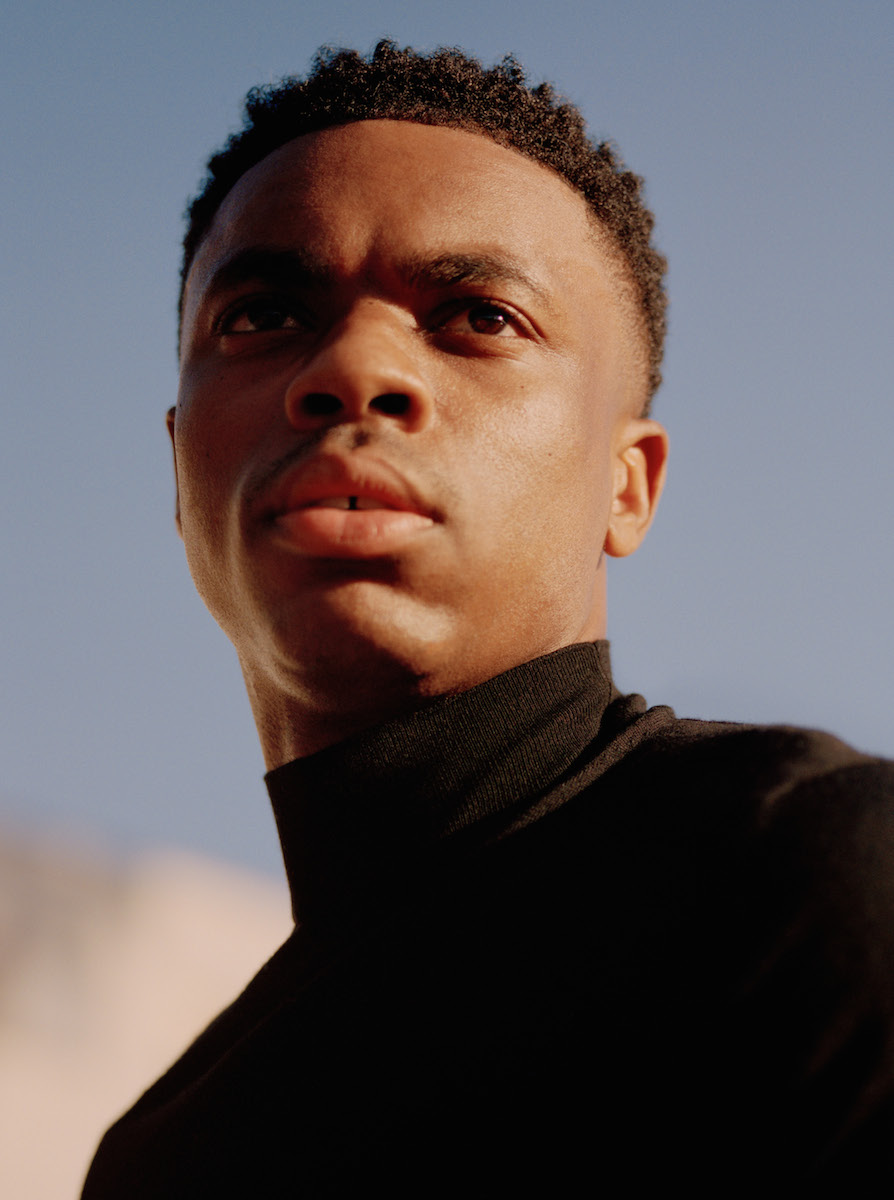 Vince Staples (Photo: Keith Oshiro)