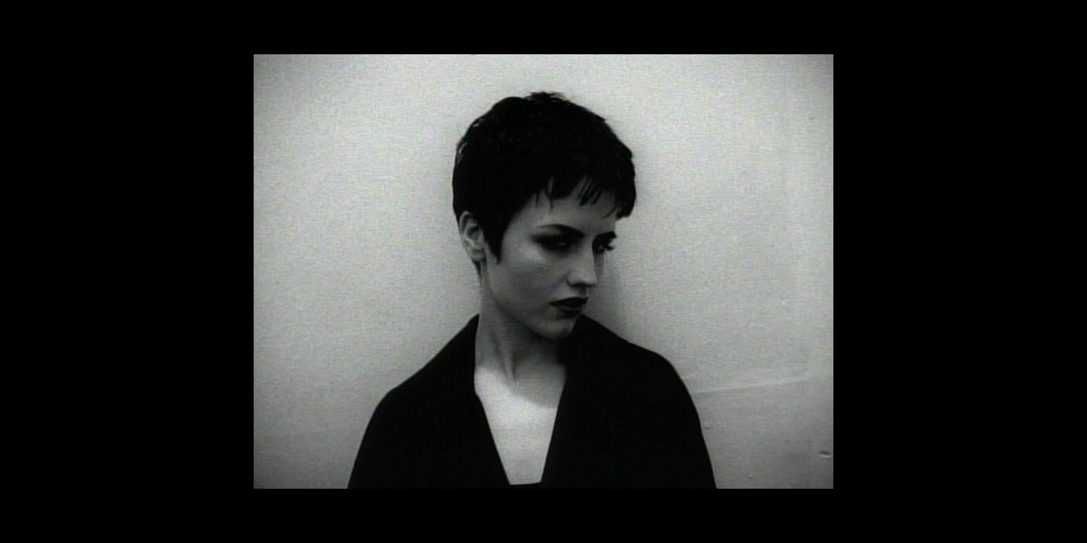 The Cranberries, 'Linger' (screenshot)
