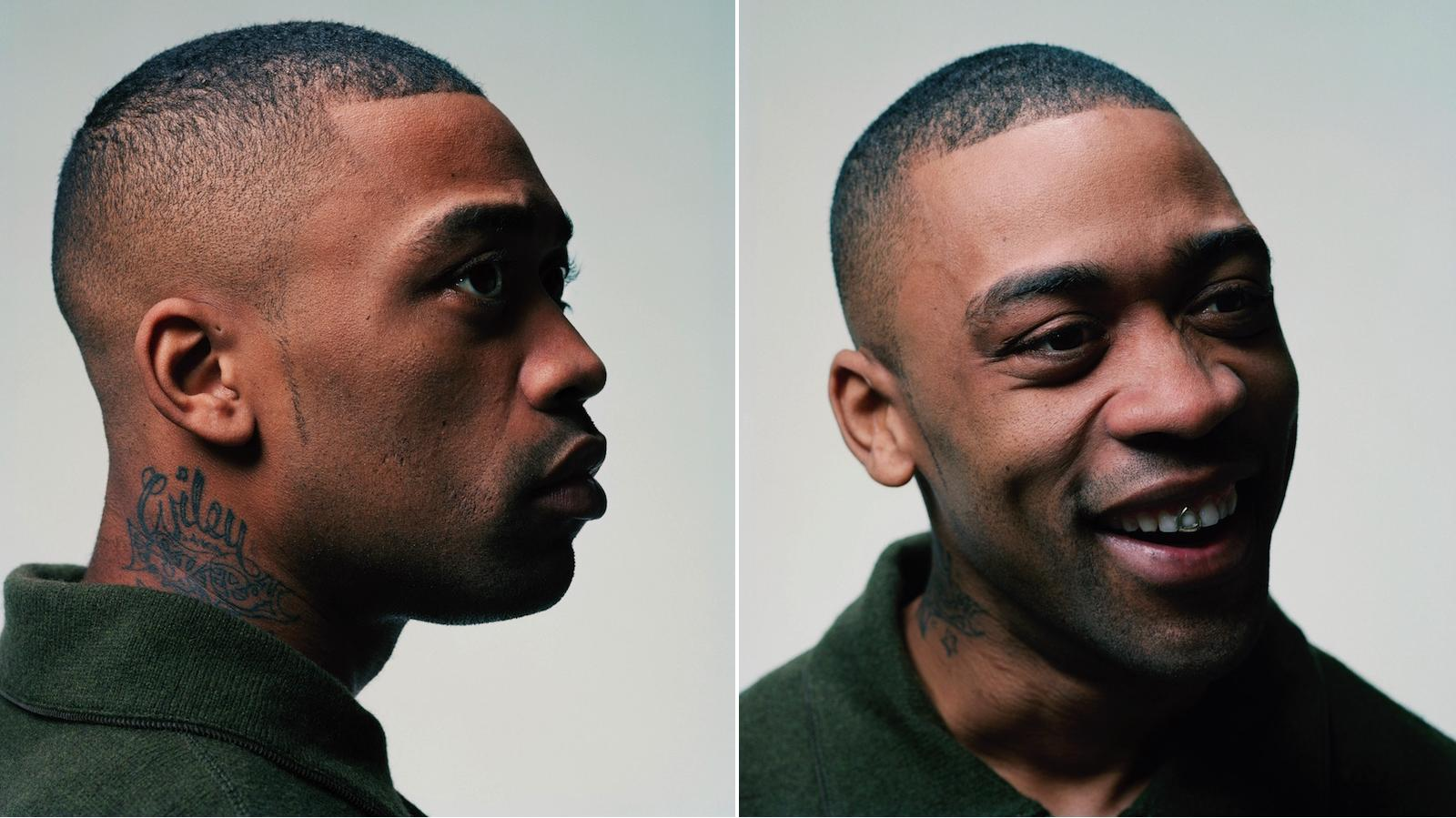 Wiley: Wiley Has Been Awarded An MBE For His Services To Music