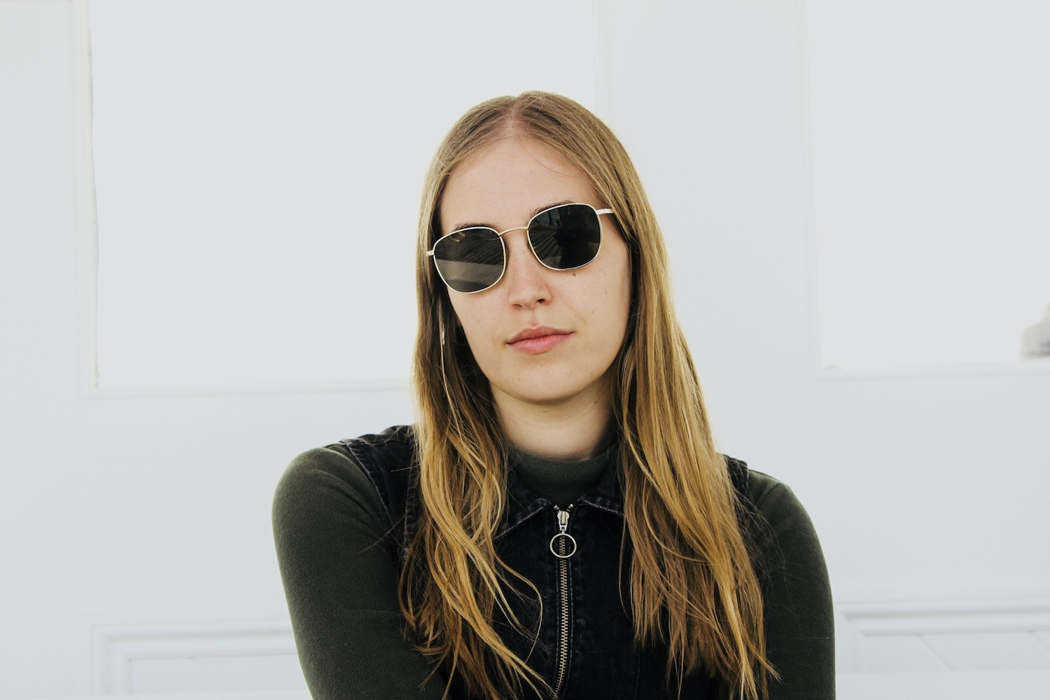 Hatchie (Credit: Lauren McDermott)