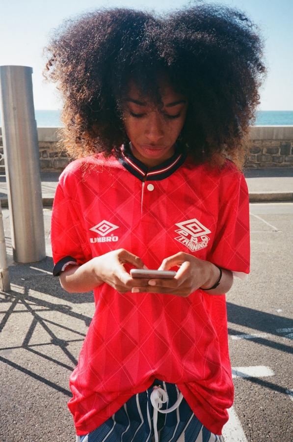 Umbro Pro Training Biarritz Ss16 Fashion Clash Magazine