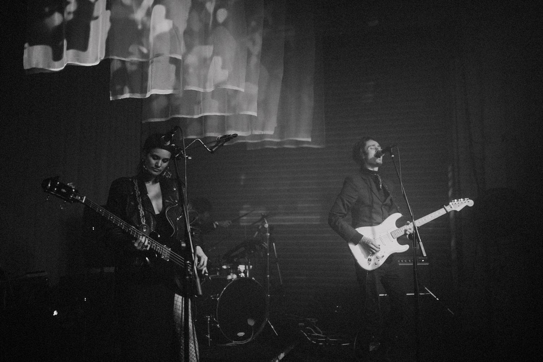 Lost Under Heaven (Credit: Coralie Monnet)
