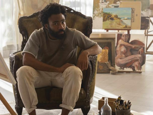 Childish Gambino Surprise-Releases New Collection of Songs