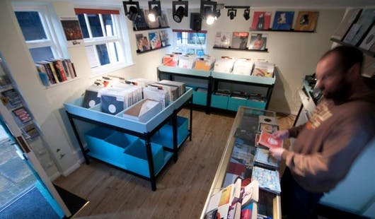 Our Favourite Record Shops Talk Social Distancing In The Vinyl Racks