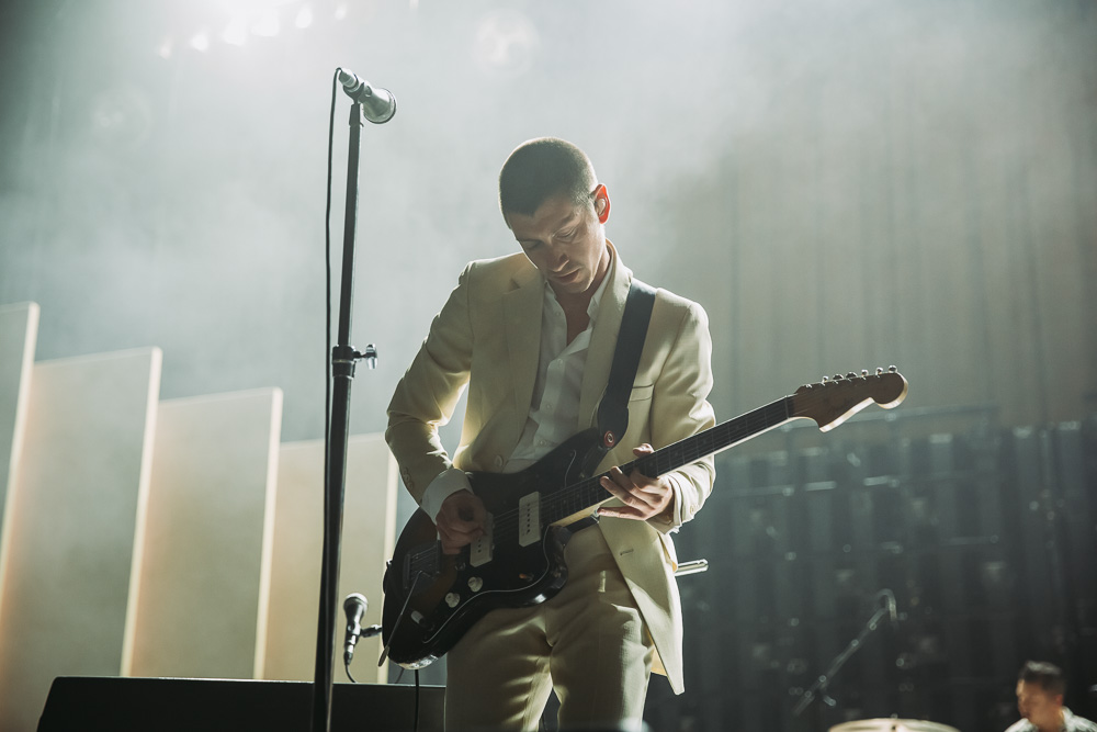 Arctic Monkeys - Manchester Arena