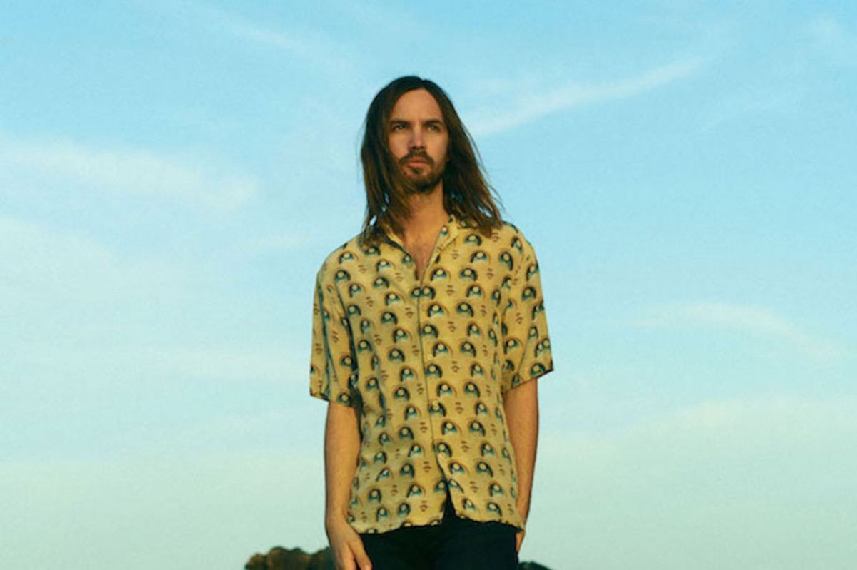 Tame Impala Release New Track, Announce New Album