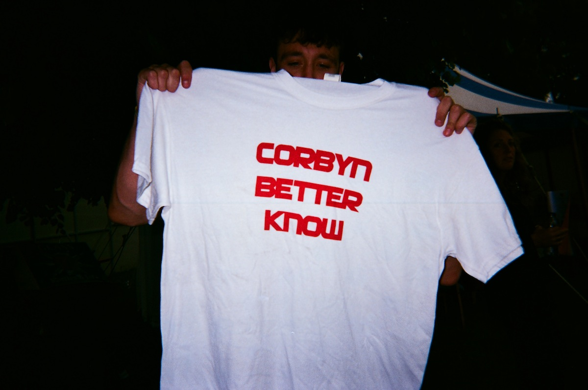 Corbyn Better Know!