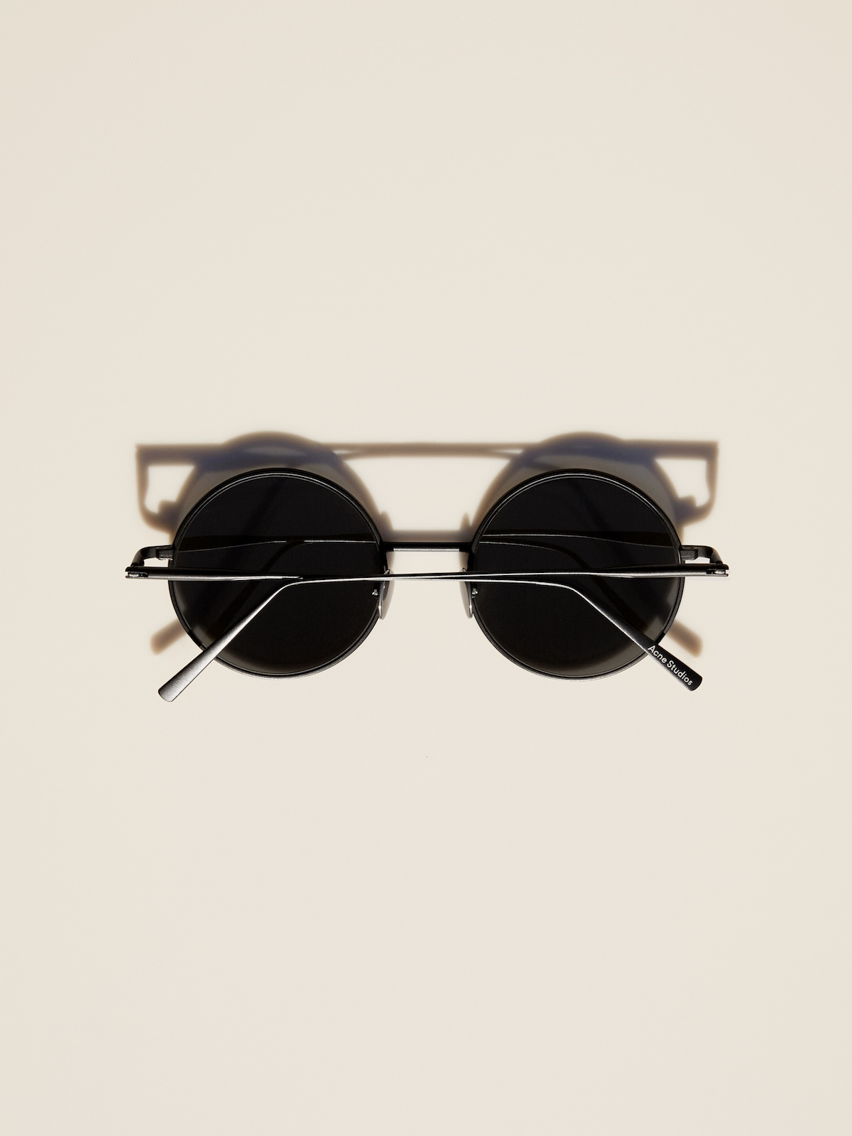 Acne Studios' 'Scientist' frames