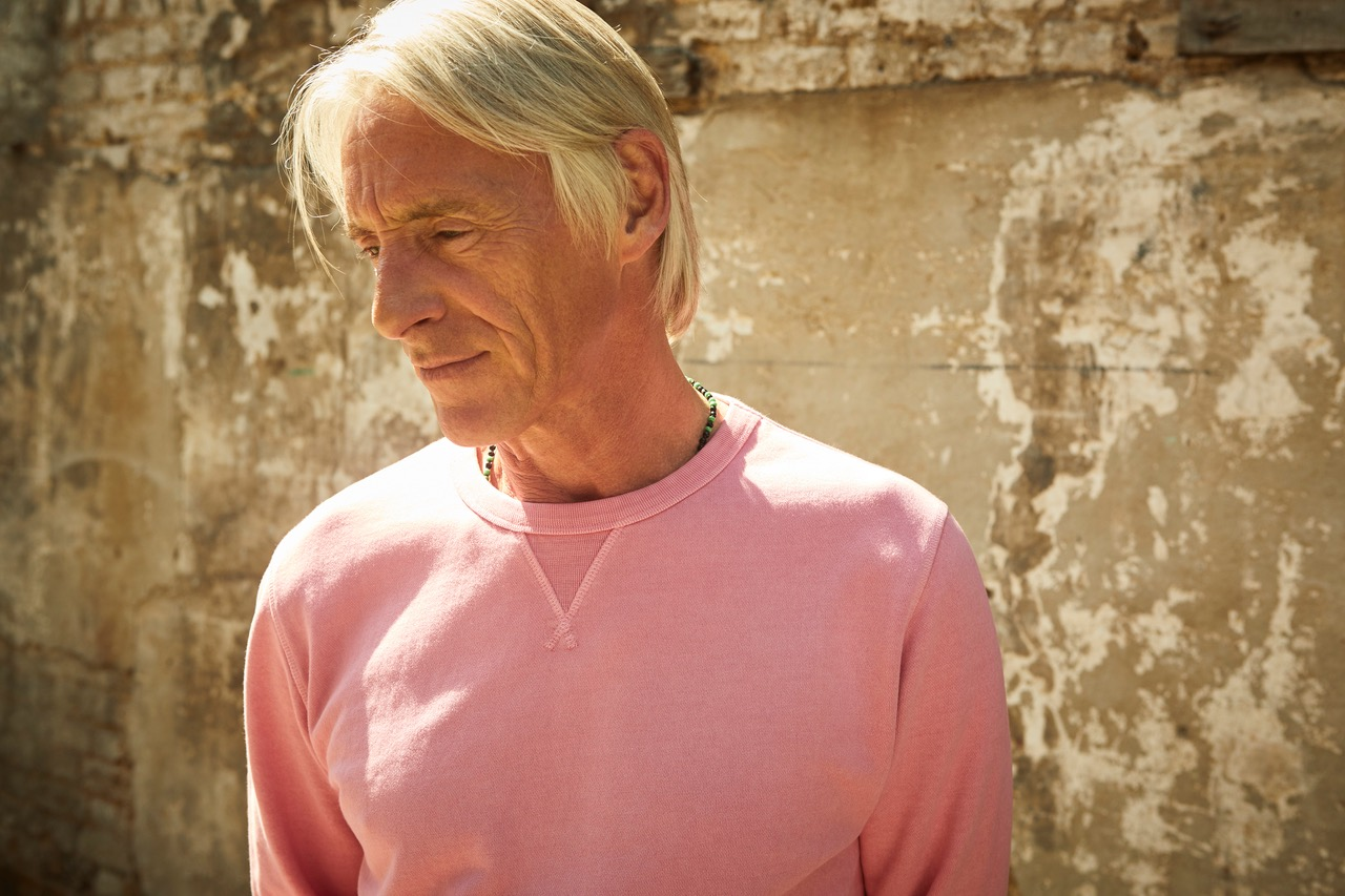Paul Weller (Credit: Nicole Nodland)
