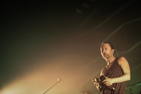 Atoms For Peace @ Roundhouse, London