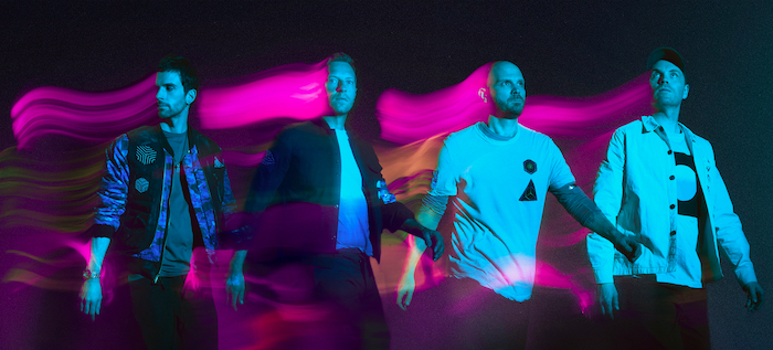 Coldplay Will Open BRIT Awards 2021