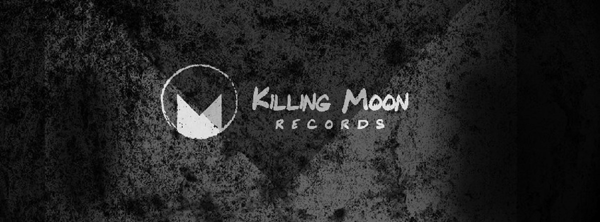 Killing Moon logo
