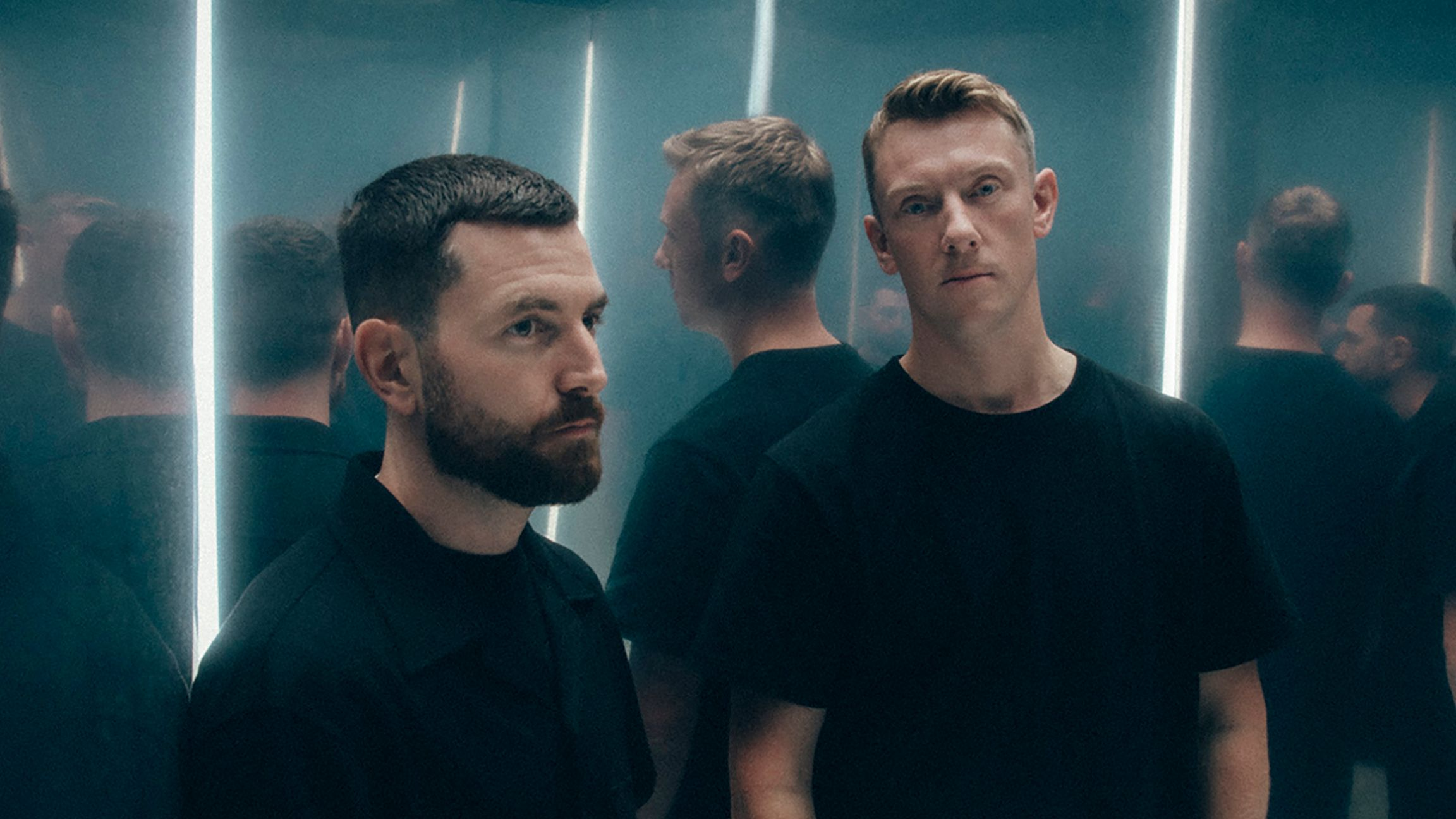 Live Preview: Bicep 2021 Tour Dates