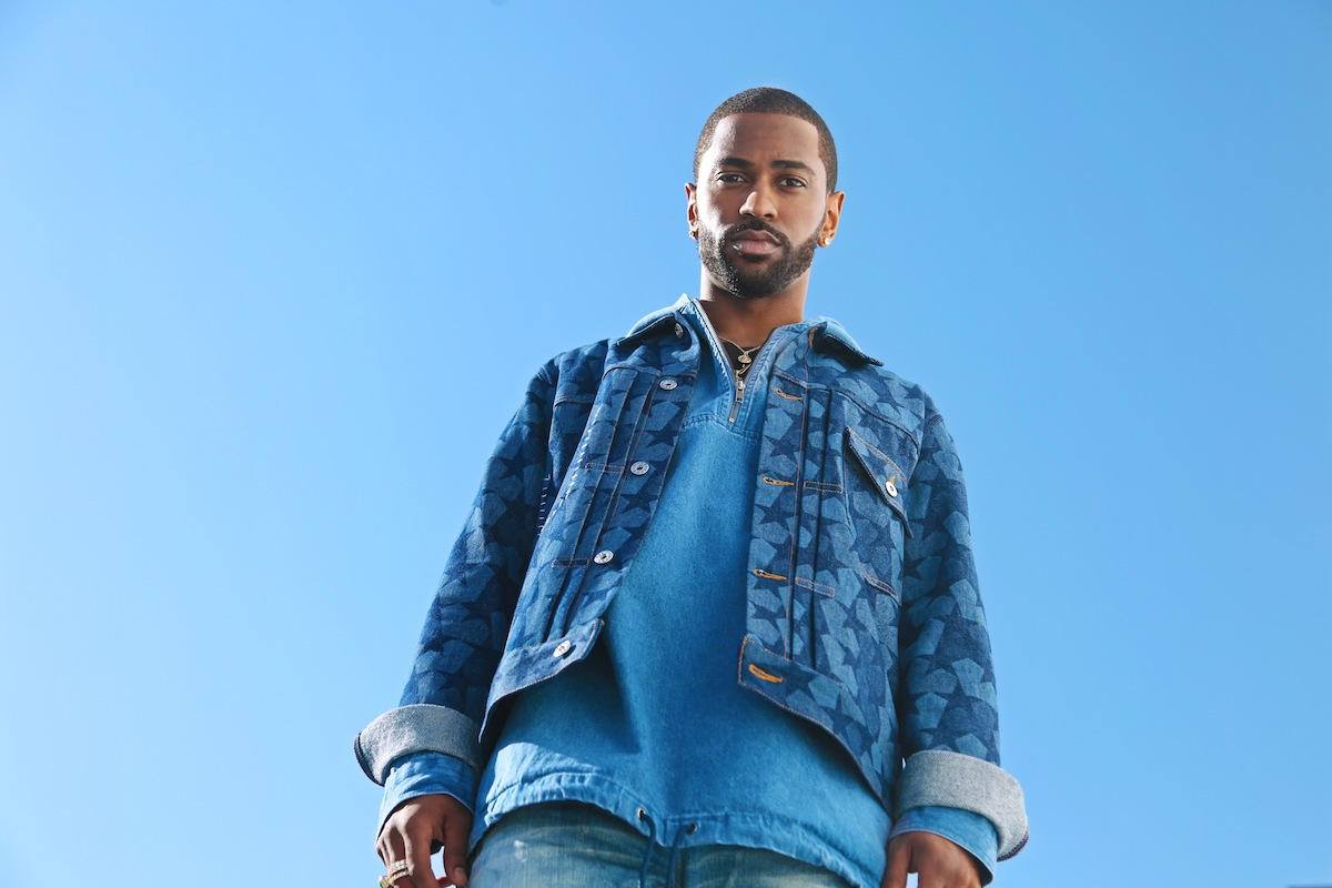 big sean - photo #19
