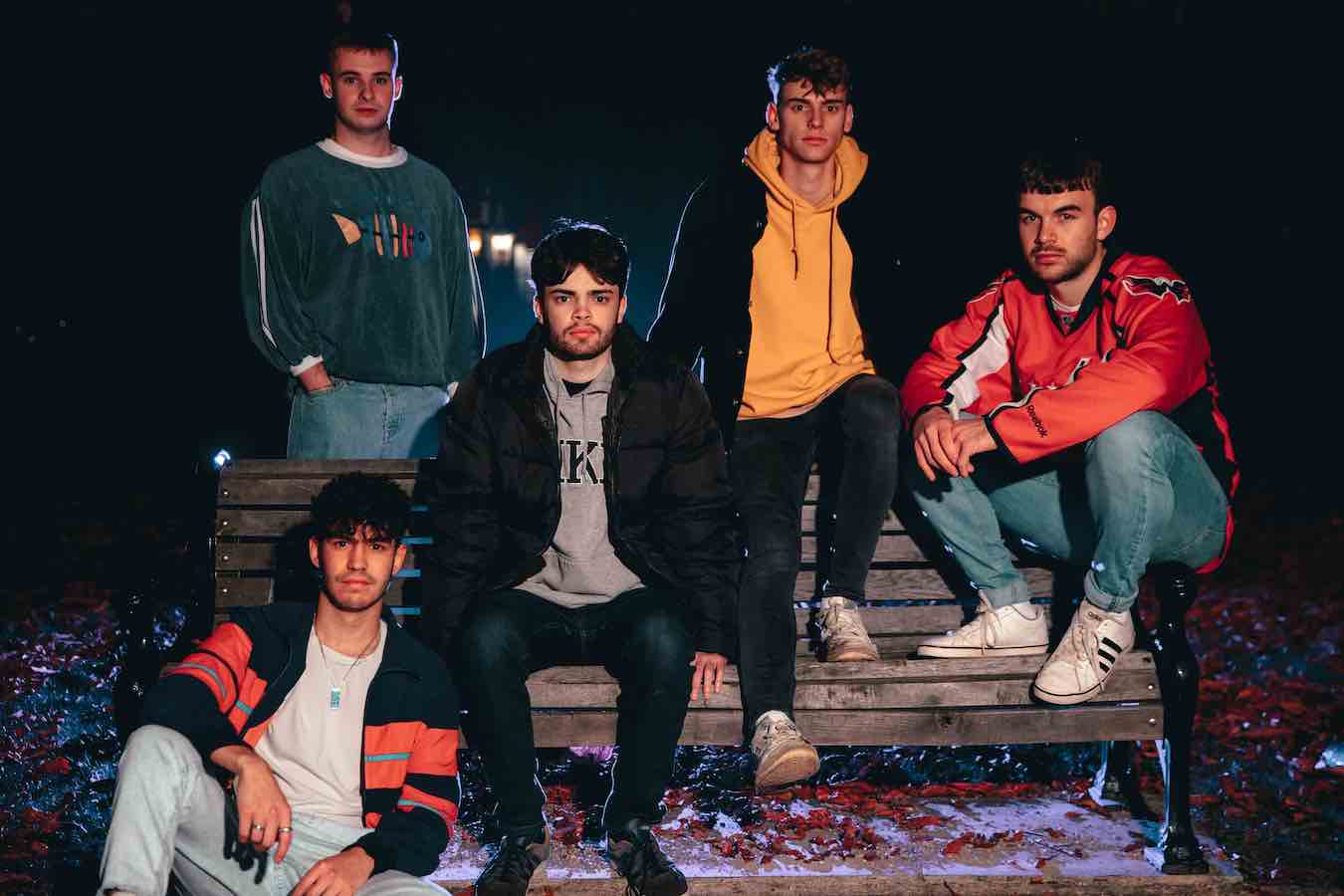 """Blondes New Single 'Coming Of Age' Is A True """"Self-Fulfilling Anthem"""""""