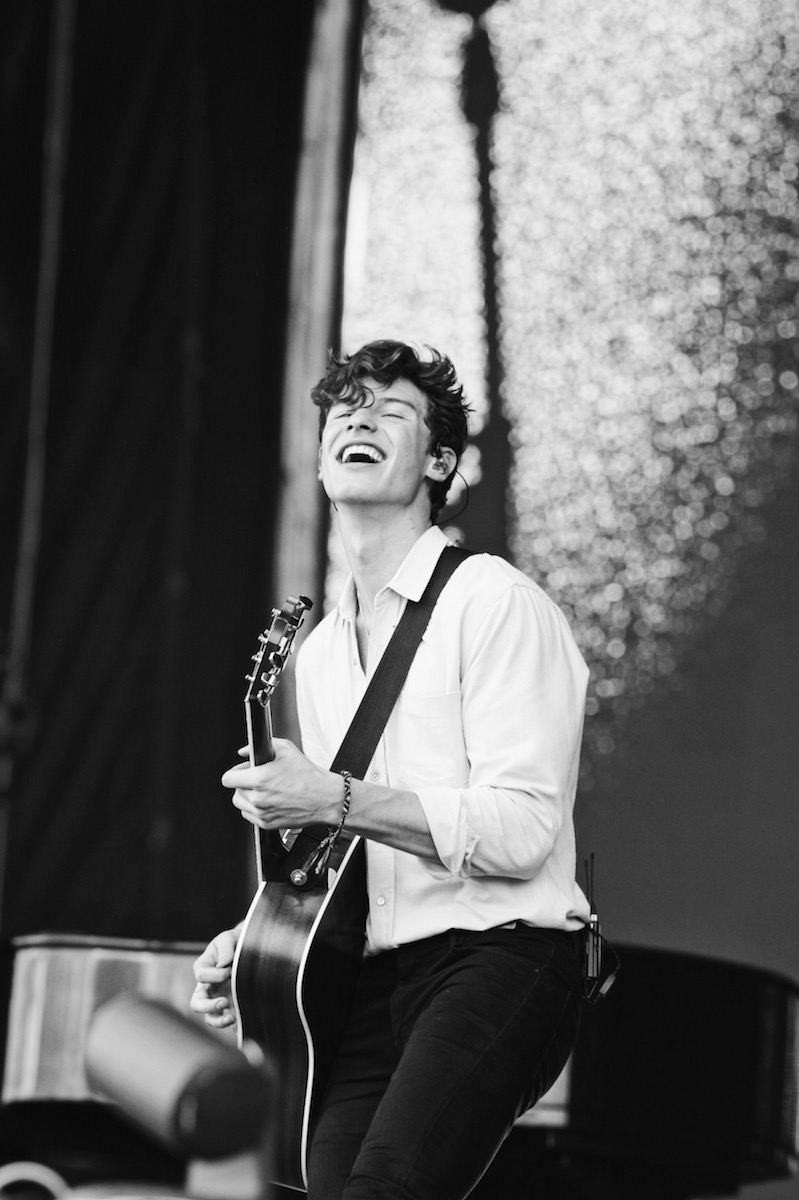Shawn Mendes (Photo: Katherine Squier)
