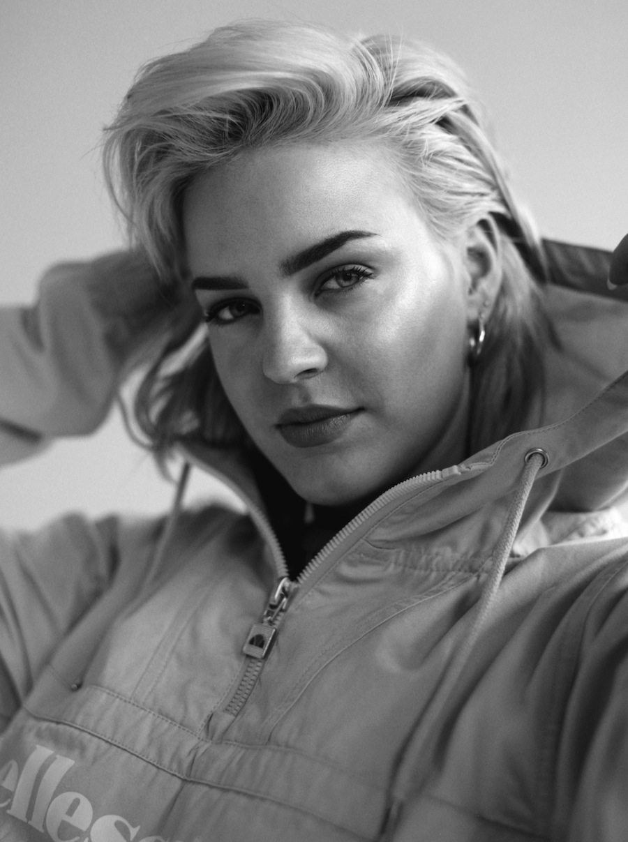 Anne-Marie (Credit: Laura McCluskey)
