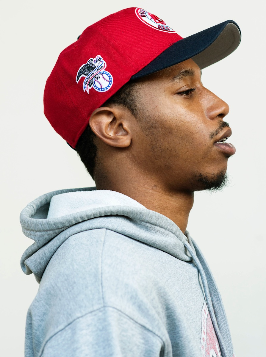 Cousin Stizz (Credit: Nathaneal Turner)