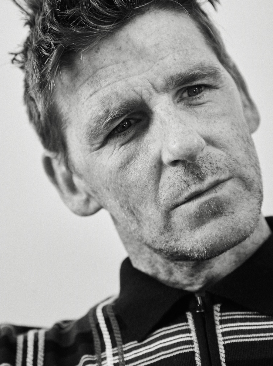 Paul Anderson (Photo Credit: Elliot J. Kennedy)