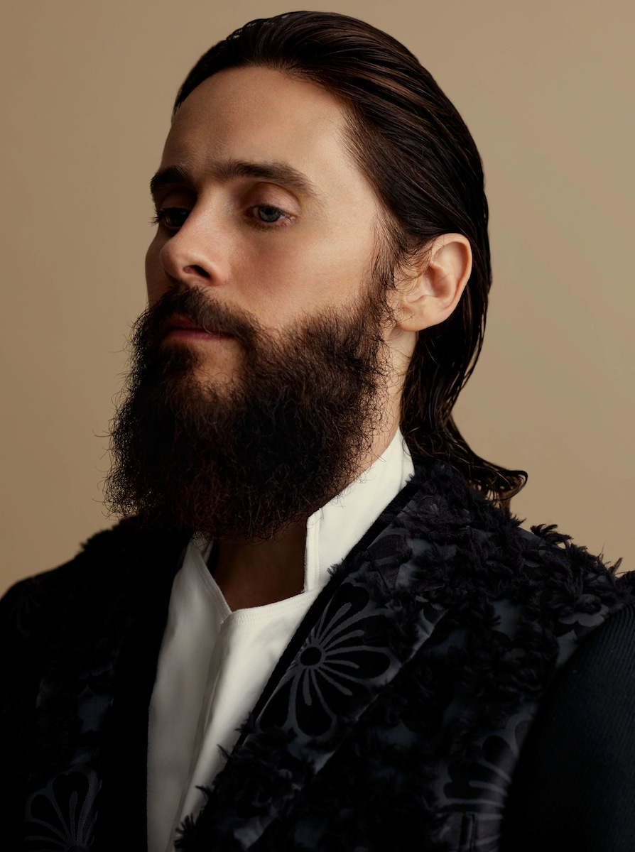 Man On Fire: Jared Leto Interviewed | Features | Clash ... Jared Leto