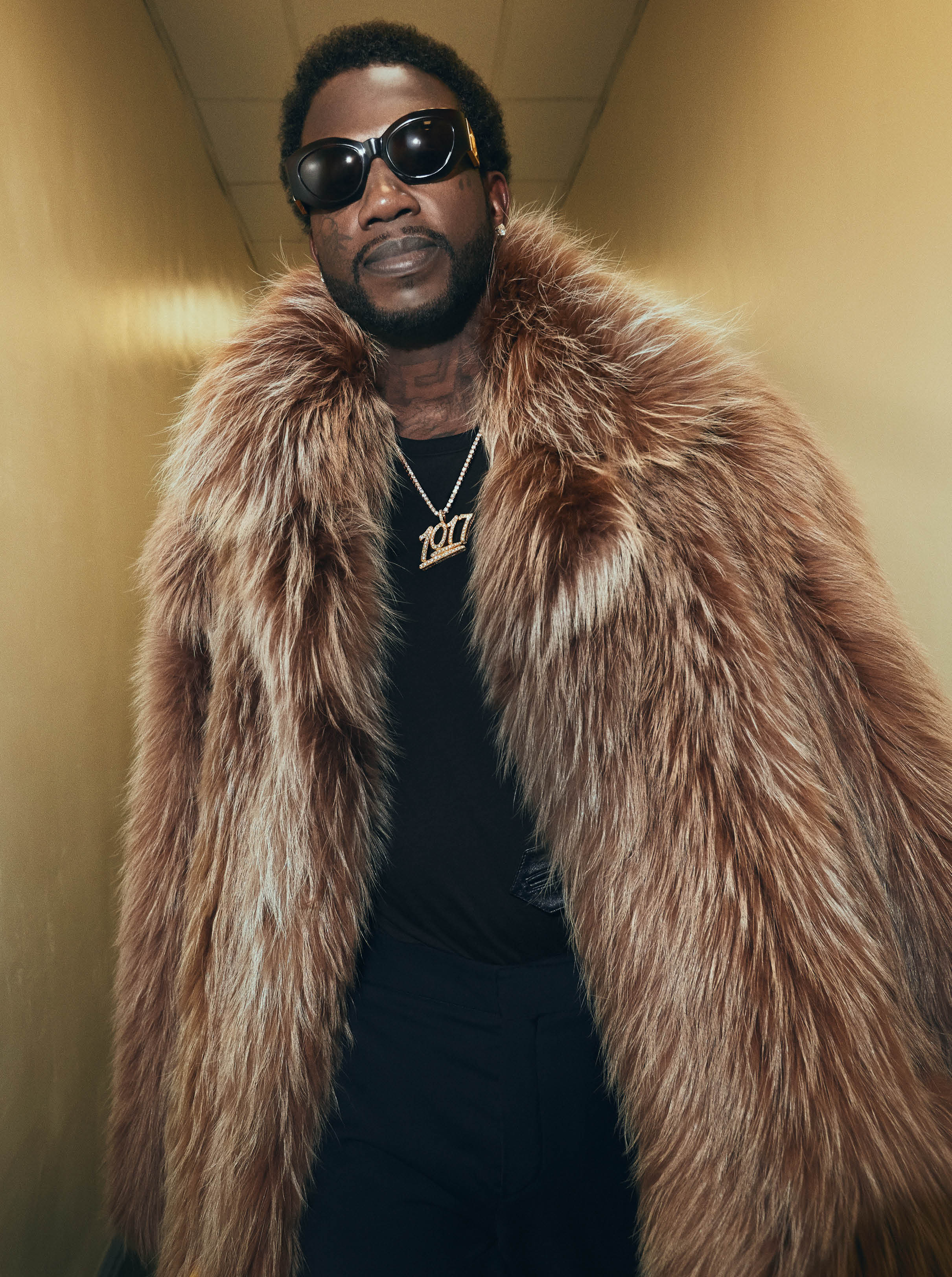 Metamorphosis Of A Trap God: Gucci Mane | Features | Clash