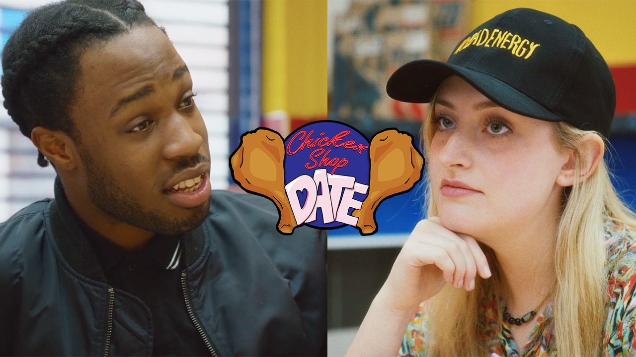 Chicken Shop Date - Avelino