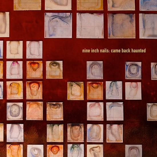 Listen: Nine Inch Nails - Came Back Haunted