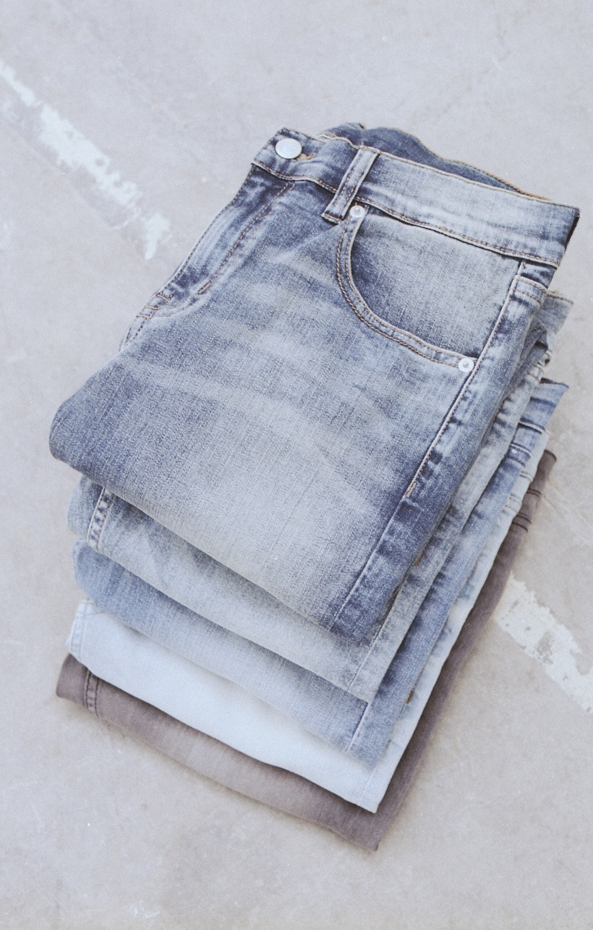 Cheap Monday Sustainable Denims