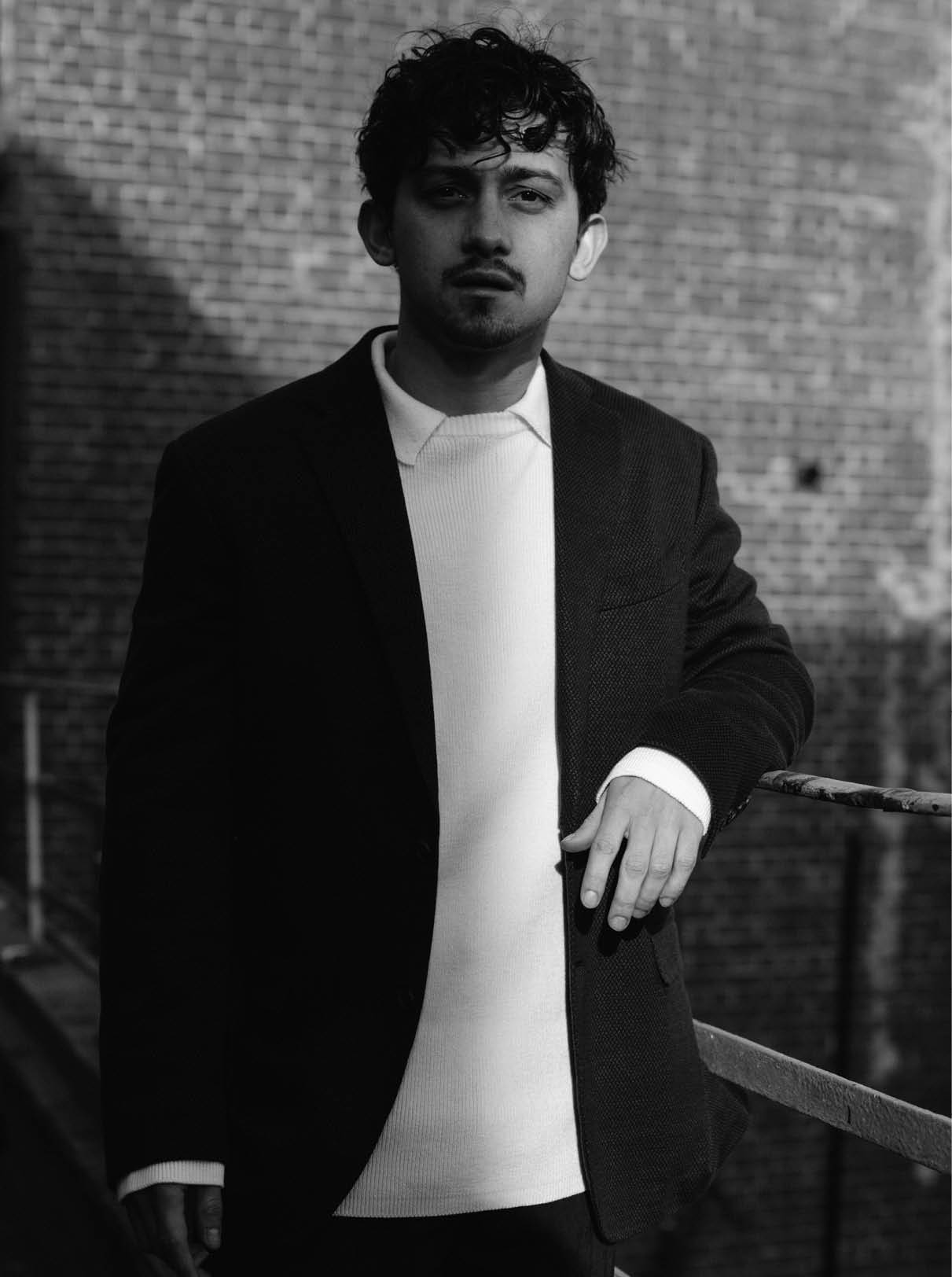 Craig Roberts (Credit: Ash Kingston)