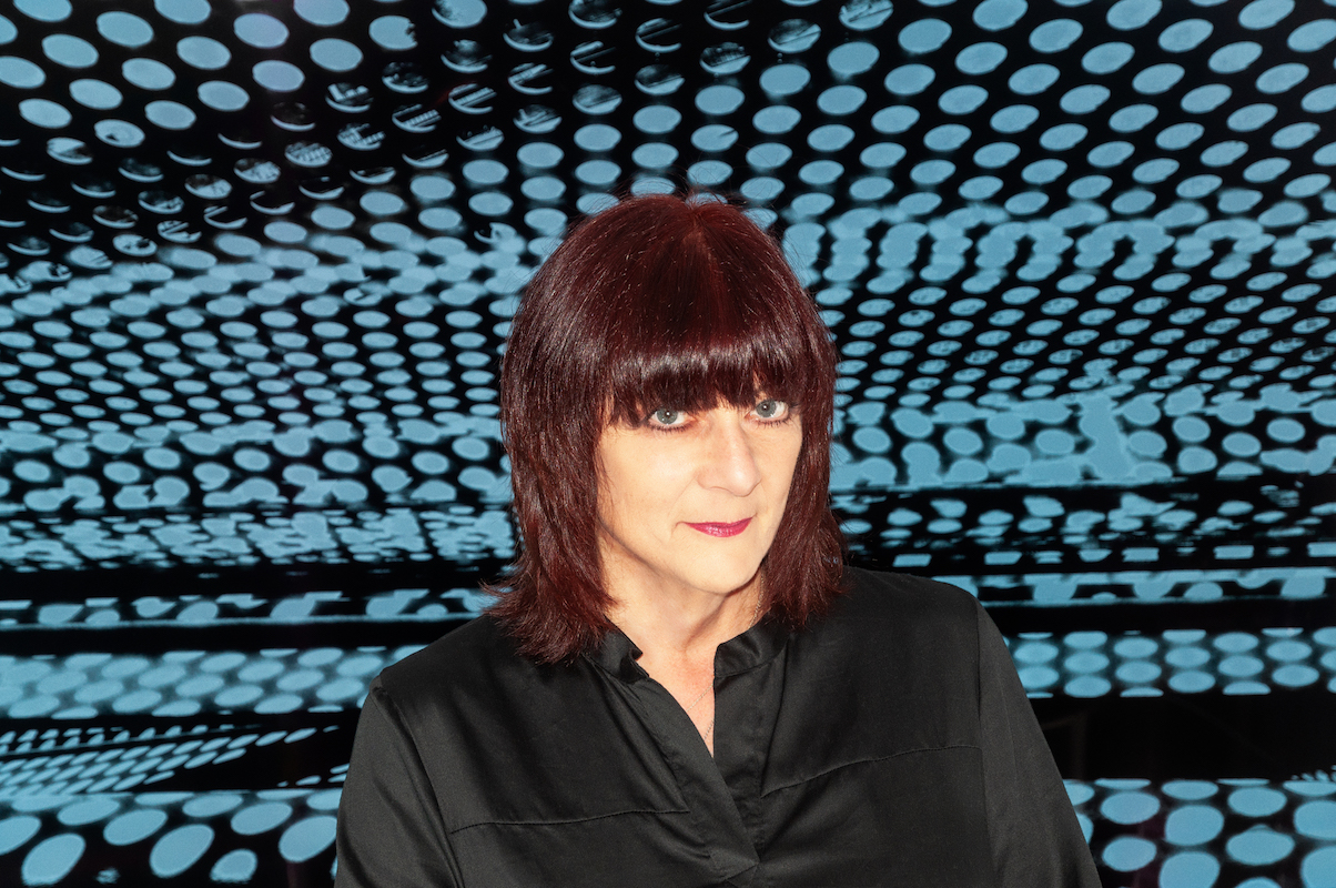 Cosey Fanni Tutti (Credit: Chris Carter)