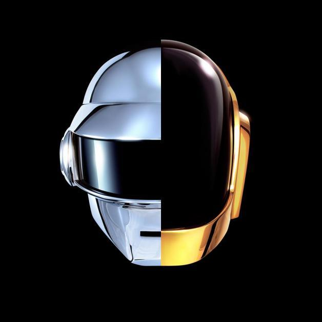 Daft Punk Unveil 'Lose Yourself To Dance' Clip