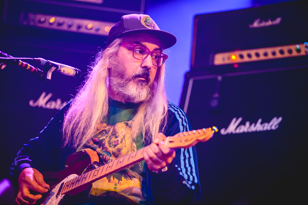 Dinosaur Jr., Best Kept Secret (Photo: Danny Payne)