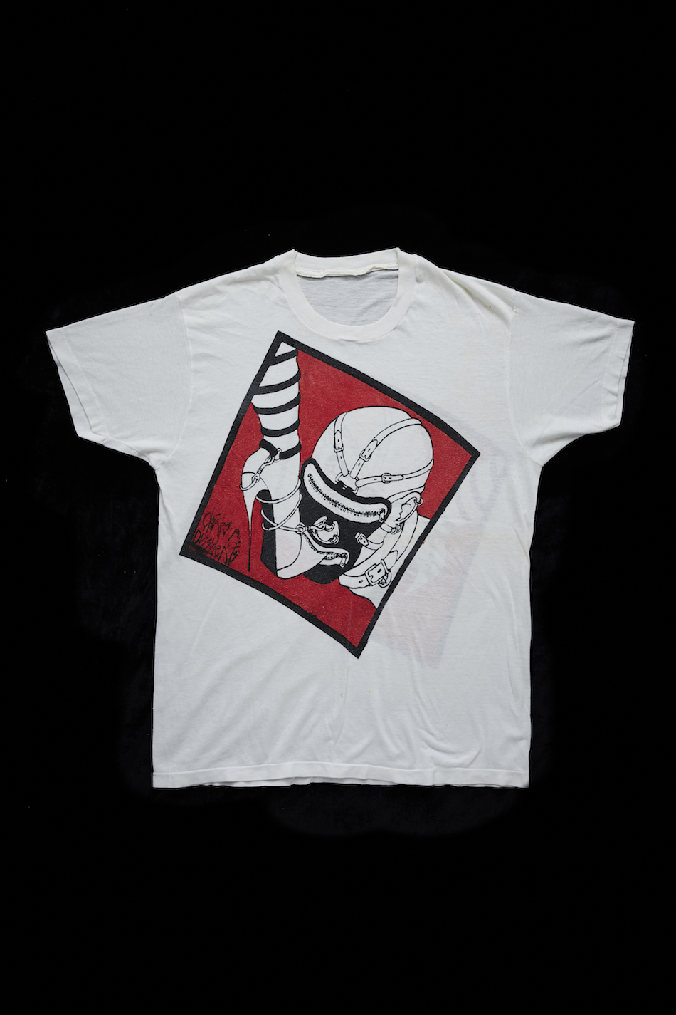 Nice & Sleazy: Punk & Post-Punk T-shirts