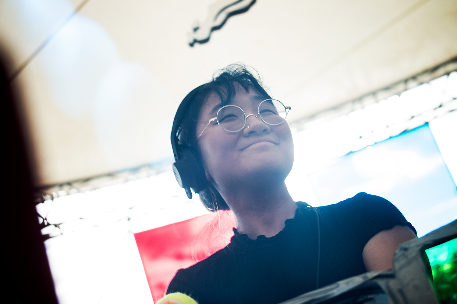 Yaeji, Way Out West