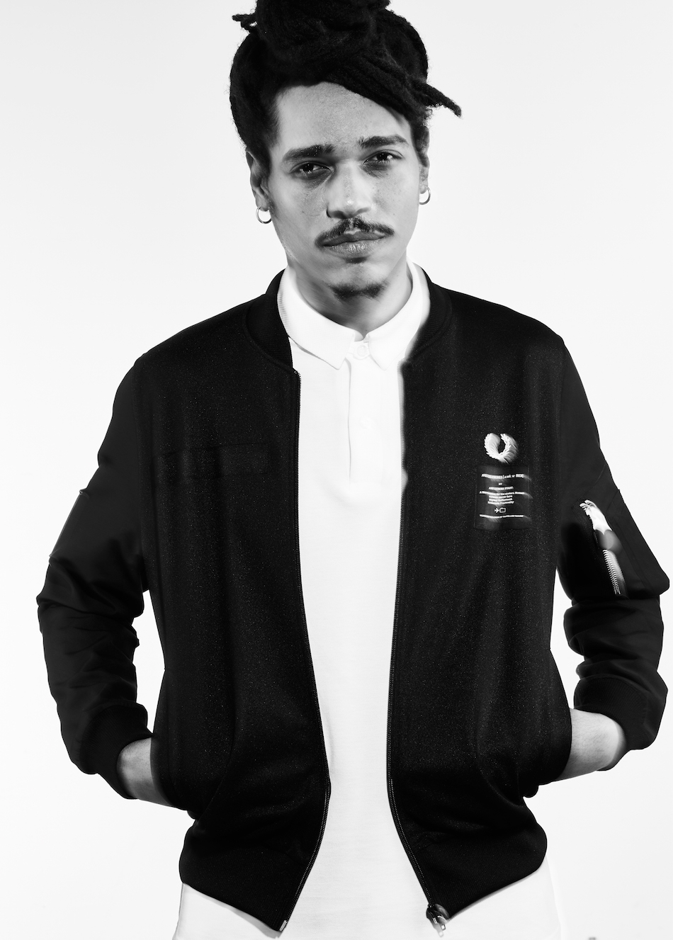 Fred Perry x Art Comes First