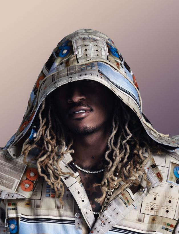 Promethazine Melodies: In Conversation With Future