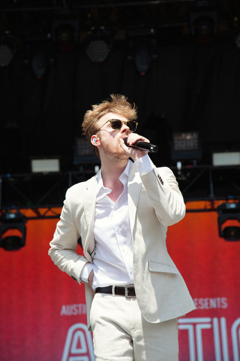 Finneas (Photo: Katherine Squier)