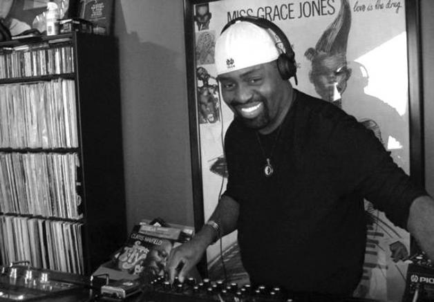 7 Of The Best: Frankie Knuckles